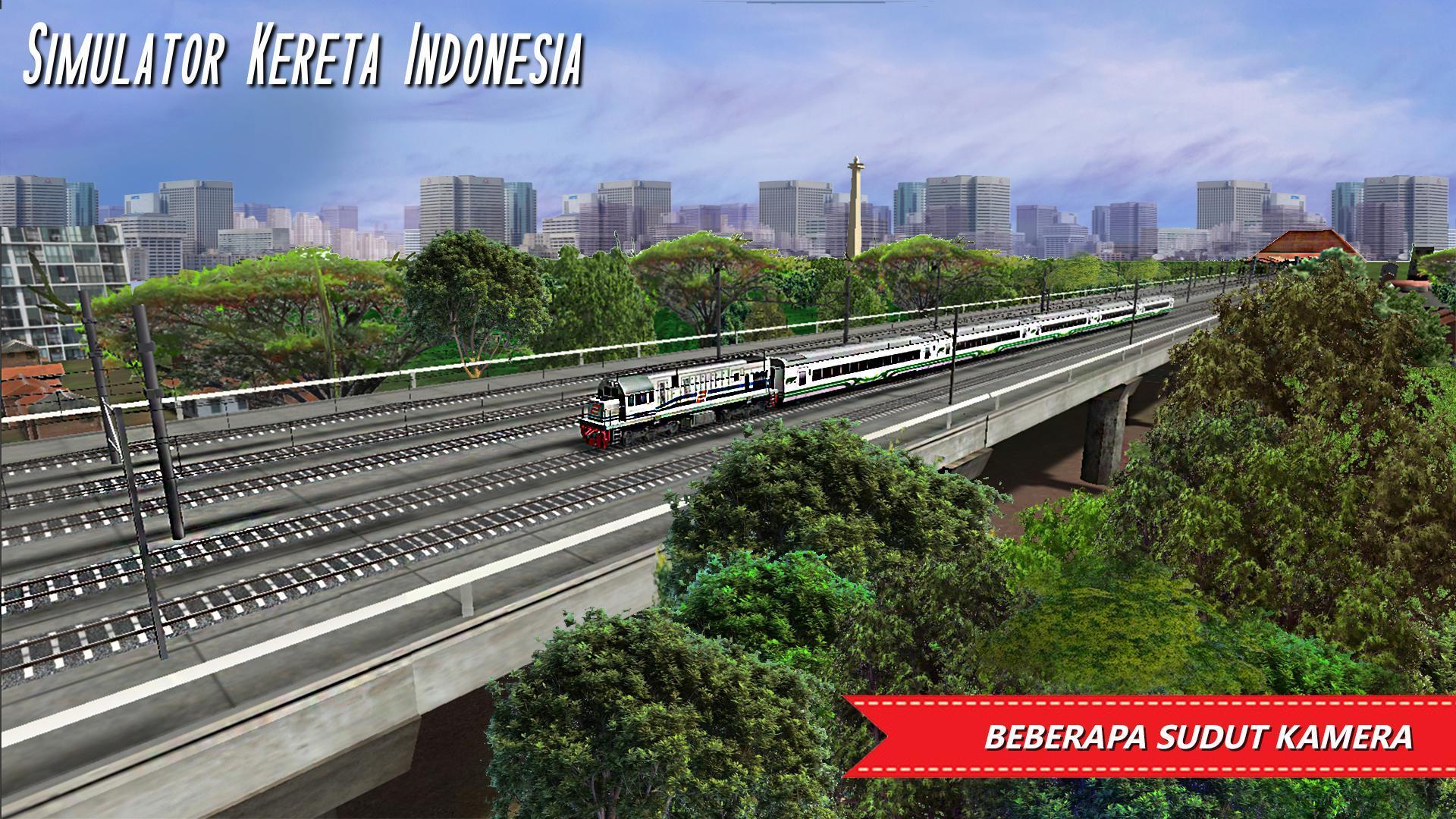 download game kereta api