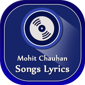 Mohit Chauhan icon