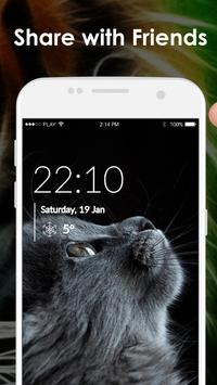 Cute Animal Wallpaper screenshot 3
