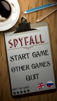Spyfall screenshot 3
