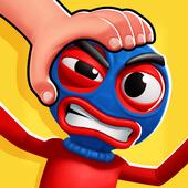 Hand Strike icon