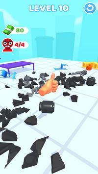 Hand Strike screenshot 1