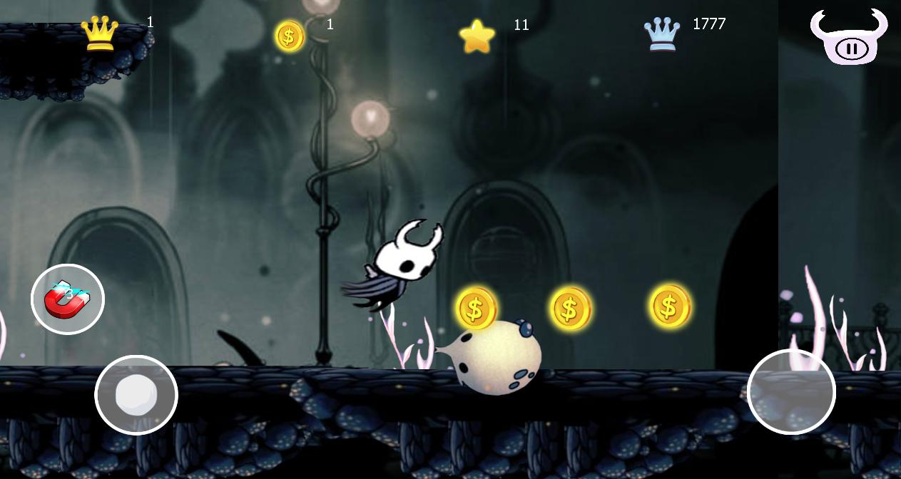 Hollow Knight for Android - APK Download