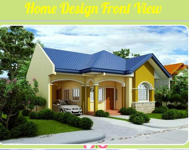 7200 Gambar Rumah Tampak Dari Depan HD Terbaik