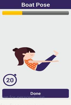 Yoga cho trẻ em ảnh chụp màn hình 7