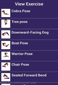 Yoga for Kids screenshot 10