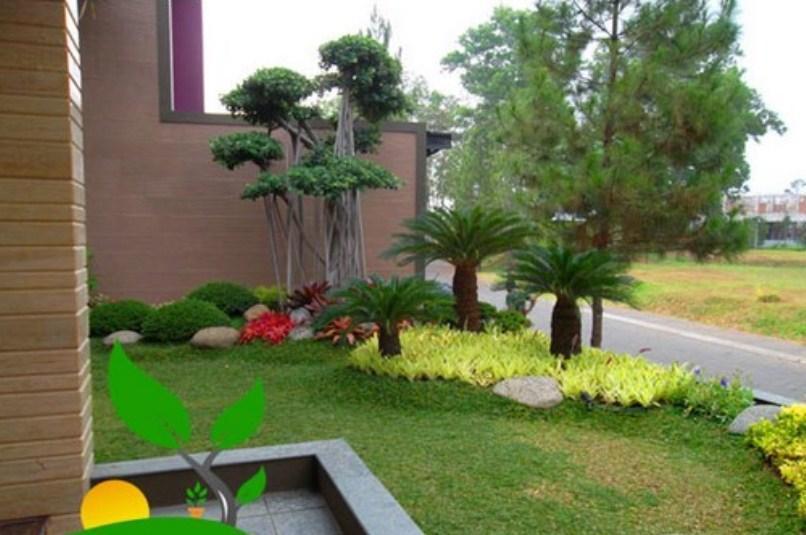 Home Garden Desain Ideas For Android Apk Download