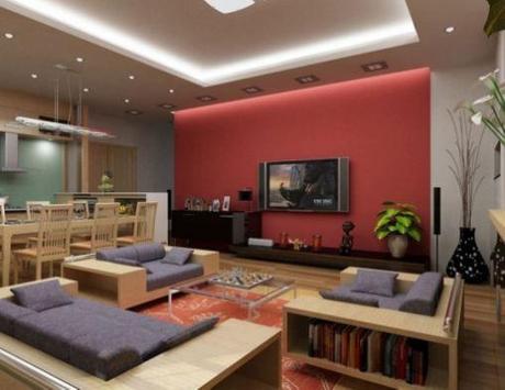 Home Interior Design screenshot 1