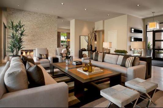 Home Interior Design screenshot 2