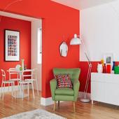 Home Interior Paint Designs icon