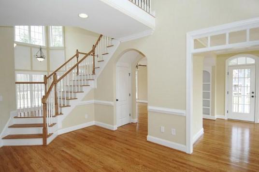 Home Interior Paint Designs screenshot 1