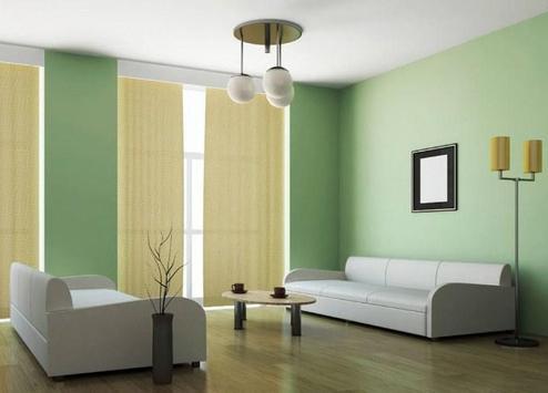 Home Interior Paint Designs screenshot 3