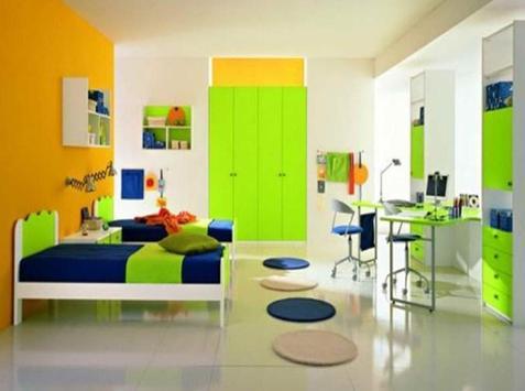 Home Interior Paint Designs screenshot 5