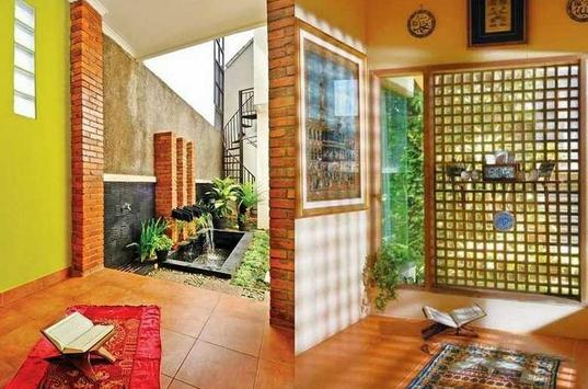 Home Mosque Design Ideas screenshot 3