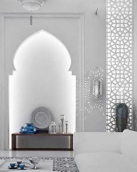 Home Mosque Design Ideas poster