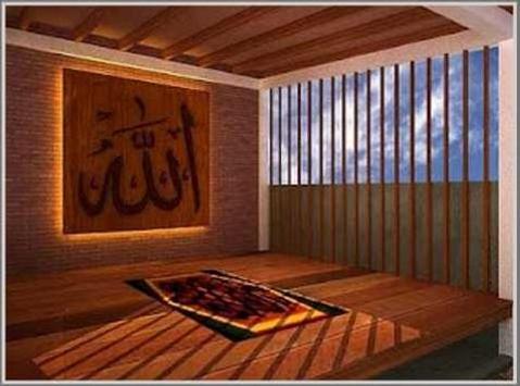 Home Mosque Design Ideas screenshot 22