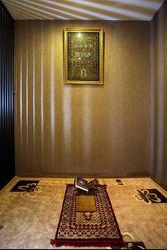 Home Mosque Design Ideas screenshot 2