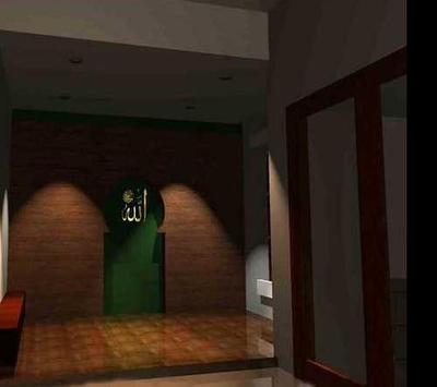 Home Mosque Design Ideas screenshot 7