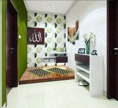 Home Mosque Design Ideas screenshot 4