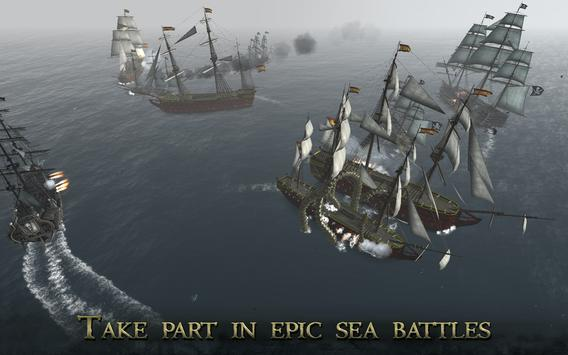 The Pirate: Plague of the Dead screenshot 17