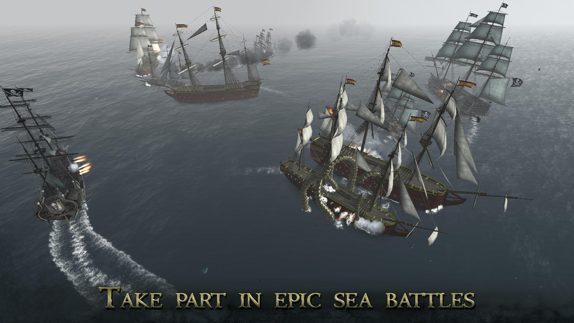 The Pirate: Plague of the Dead for Android - APK Download