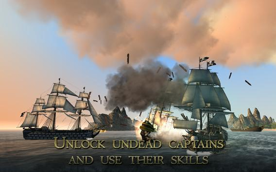 The Pirate: Plague of the Dead screenshot 22