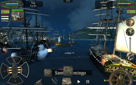 The Pirate: Plague of the Dead screenshot 23