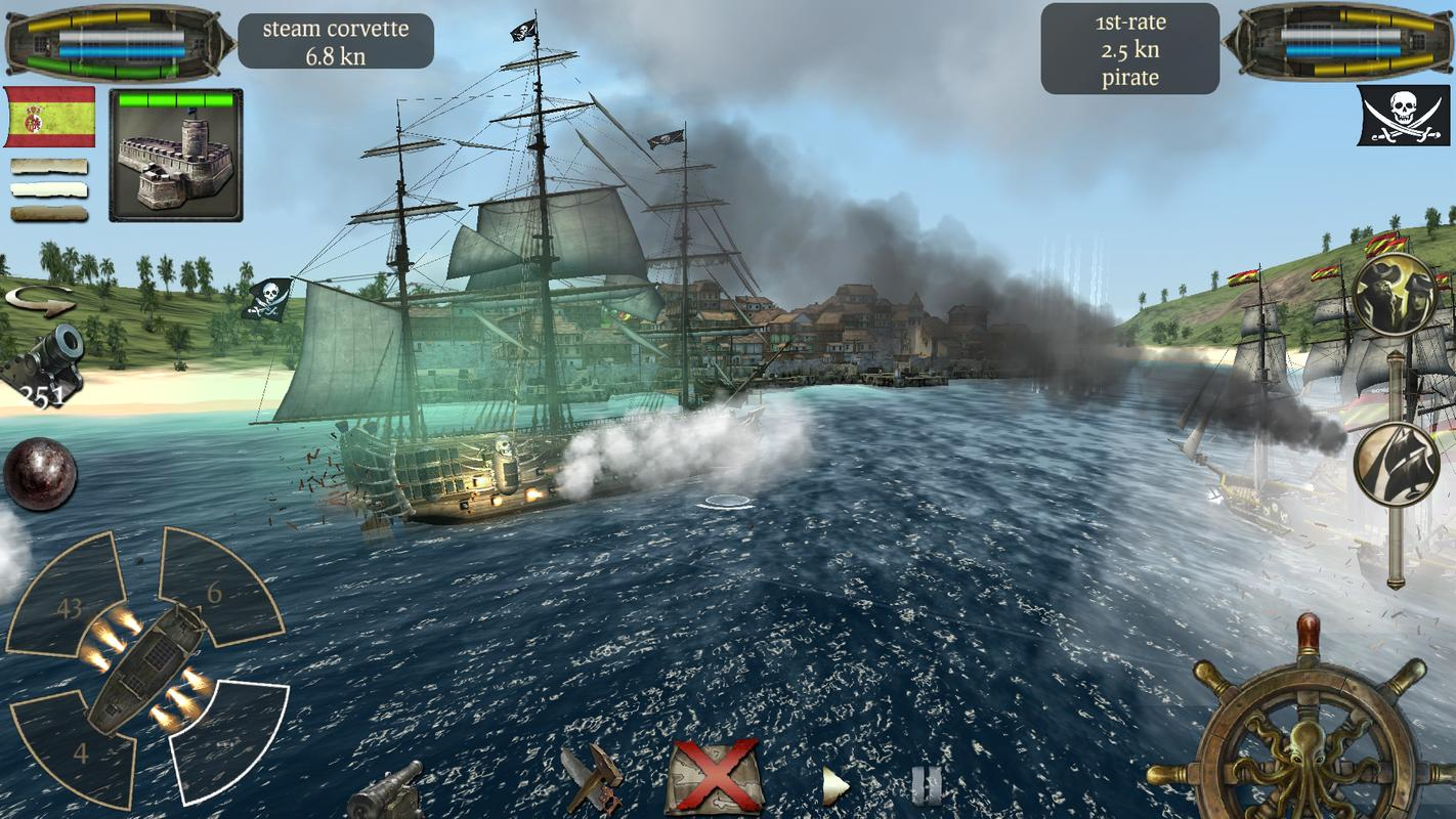 download the pirate plague of the dead mod apk