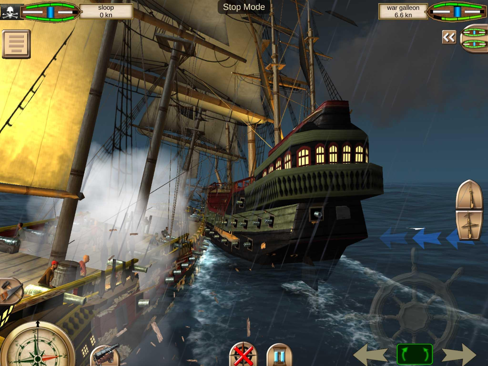 The Pirate: Caribbean Hunt for Android - APK Download