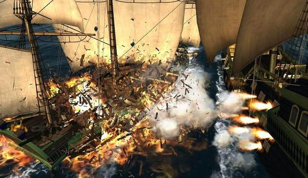 The Pirate: Caribbean Hunt screenshot 7
