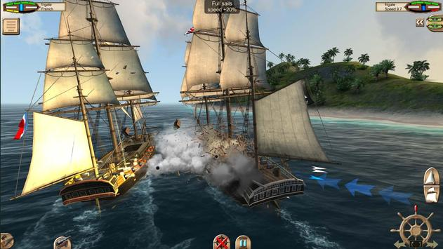 The Pirate: Caribbean Hunt 스크린샷 8