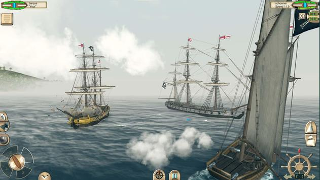 The Pirate: Caribbean Hunt 스크린샷 9