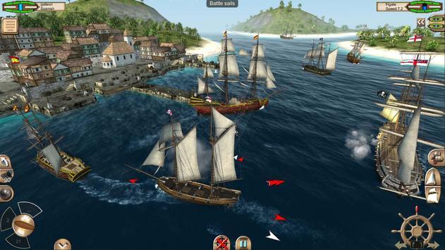 The Pirate: Caribbean Hunt captura de pantalla 13