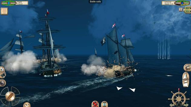The Pirate: Caribbean Hunt screenshot 10