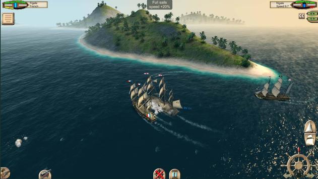 The Pirate: Caribbean Hunt screenshot 12