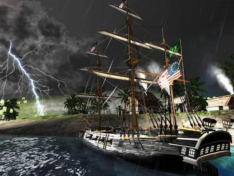 The Pirate: Caribbean Hunt screenshot 15
