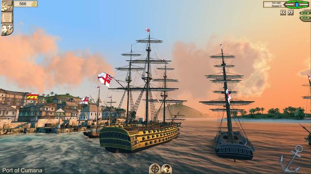 The Pirate: Caribbean Hunt 스크린샷 19