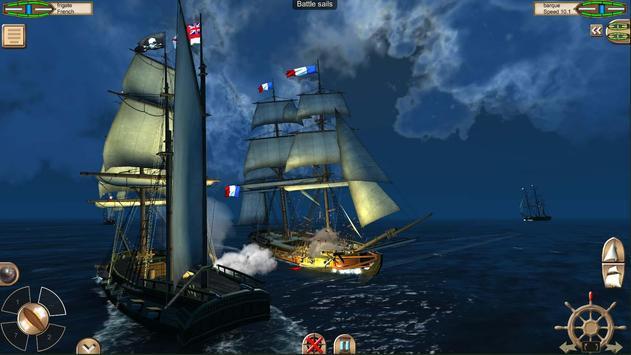 The Pirate: Caribbean Hunt captura de pantalla 1