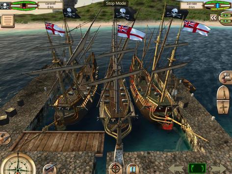 The Pirate: Caribbean Hunt screenshot 23