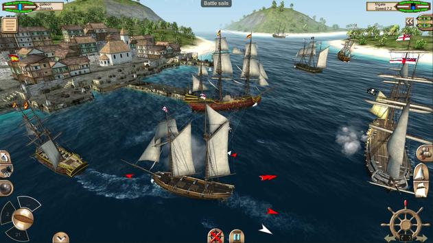 The Pirate: Caribbean Hunt 스크린샷 20