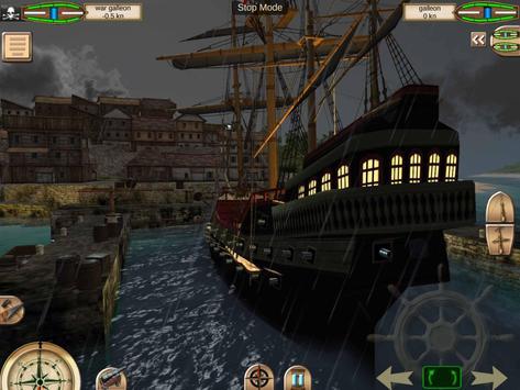 The Pirate: Caribbean Hunt captura de pantalla 22