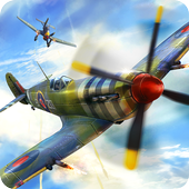 Warplanes: WW2 Dogfight ikona