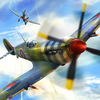 Warplanes: WW2 Dogfight アイコン