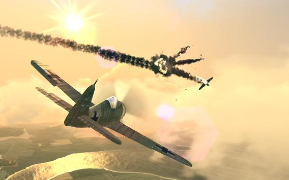 Warplanes: WW2 Dogfight screenshot 17