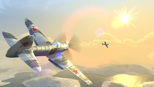 Warplanes: WW2 Dogfight screenshot 6