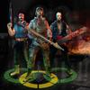 Zombie Defense icône