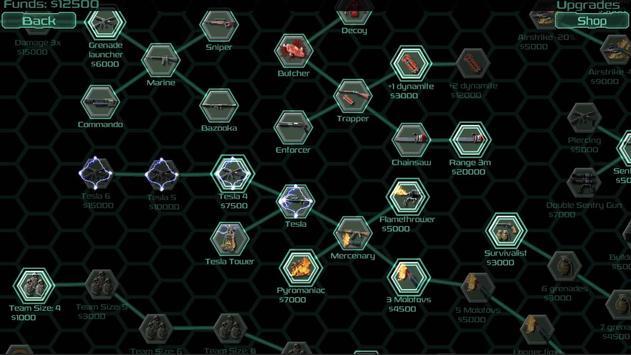 Zombie Defense screenshot 9