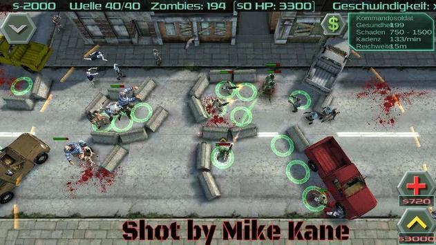 Zombie Defense screenshot 13