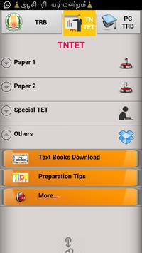 TNTET & PGTRB Studymaterials poster