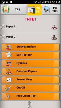 TNTET & PGTRB Studymaterials screenshot 5